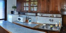 Kuchyně jako doma